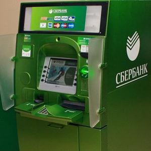 Банкоматы Чернышковского