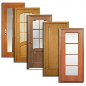 Двери, дверные блоки Чернышковского