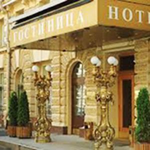 Гостиницы Чернышковского