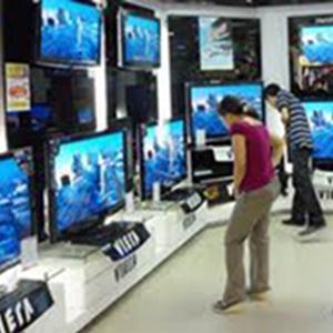 Магазины электроники Чернышковского