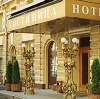 Гостиницы в Чернышковском