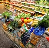 Магазины продуктов в Чернышковском