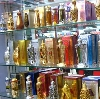 Парфюмерные магазины в Чернышковском