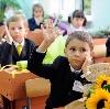 Школы в Чернышковском