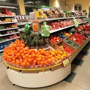 Супермаркеты Чернышковского