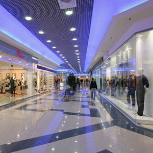 Торговые центры Чернышковского